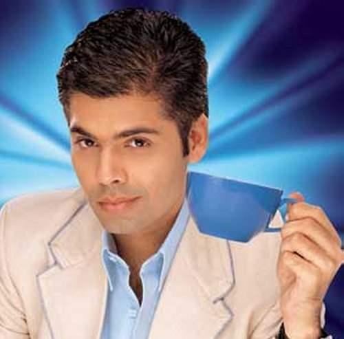Karan Johar to enter fashion world with his own menswear collection soon