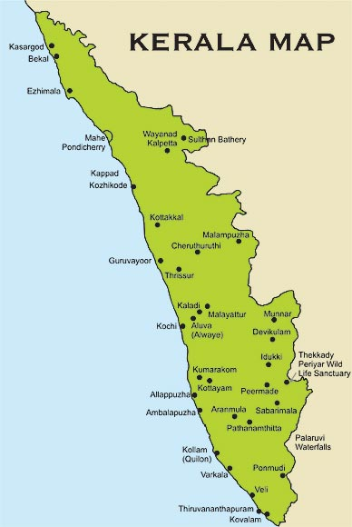 Kerala to host hoteliers annual convention