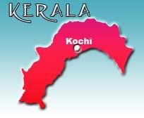 Kerala, Kochi