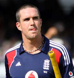 KP in danger of missing South Africa tour