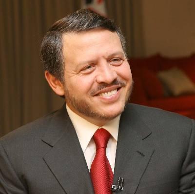 Abdullah+ii+jordan