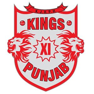 Kings XI Punjab fined for slow over rate