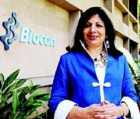 Biocon upbeat about branded formulations