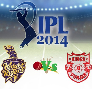 IPL final scoreboard: Kings XI Punjab vs Kolkata Knight Riders