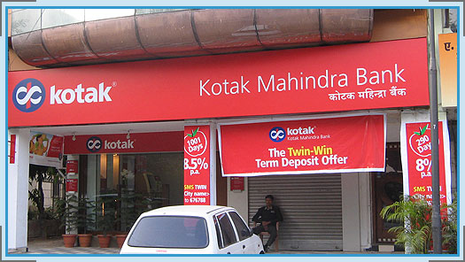 Buy Kotak Mahindra Bank With Target Of Rs 520