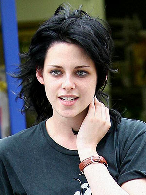 Kristen Stewart won't be too happy with this result nor would be you Robert