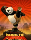 Kung Fu Panda celebrates an unlikely hero