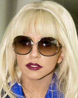 Is Luc Carl Serious About Lady Gaga?