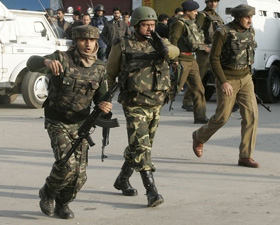 Two militants killed in Pulwama, a day after Lal Chowk encounter in J-K