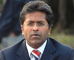 Rajasthan HC issues notice to Lalit Modi in cheating case