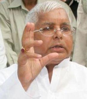 Lalu Prashad Yadav