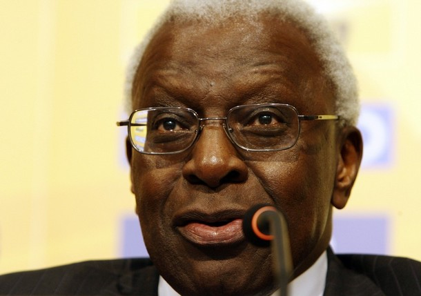 Diack against reducing athletics world championships to six days