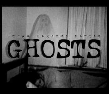 ghosts pics