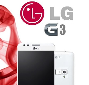 LG to launch G3 smartphone on May 27