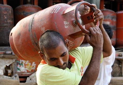 Panel to discuss hike in prices of diesel, LPG and kerosene