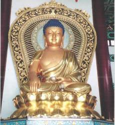 Lord Buddha's Lumbini in Nepal