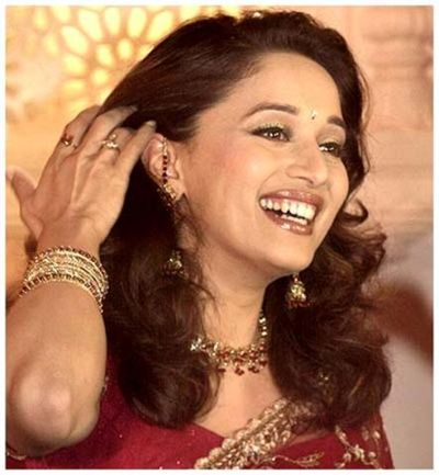 madhuri 0 - Star Of The Month *** Madhuri Dixit***