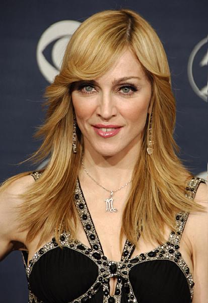 Madonna's latest beauty tip