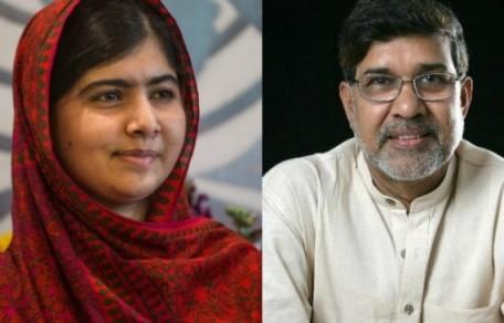 Kailash Satyarthi, Malala Yousafzai conferred Nobel Peace Prize