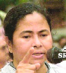 Congress-led coalition will form govt, says Mamata Banerjee