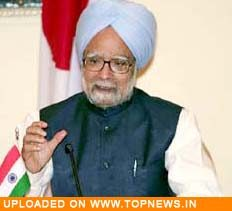 'Satisfied' Manmohan returns New Delhi after G-20 summit
