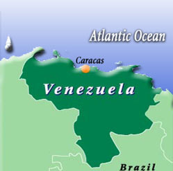 Venezuela may shut industries due to power shortage