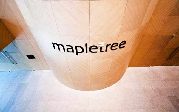 Mapletree launches Singapore's largest real estate IPO