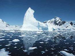Key North American glaciers rapidly shrinking due to climate change