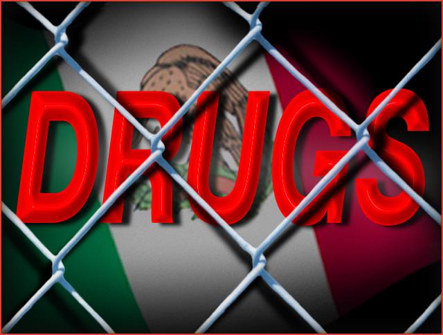 Traficantes mexicanos invadem o mundo
