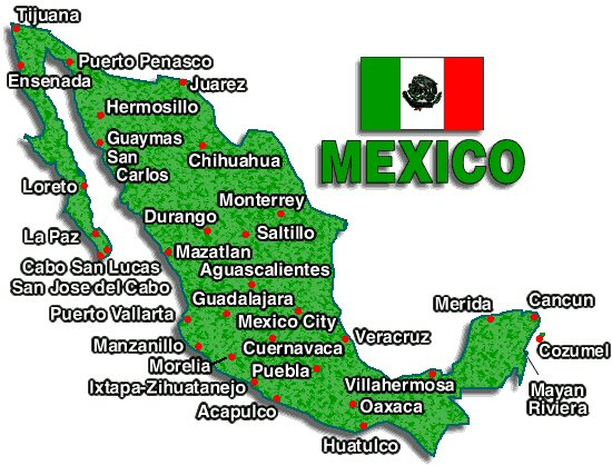mexico city a quake