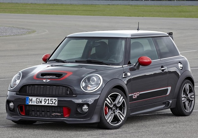 Mini Australia: JCW GP to cost $56,900