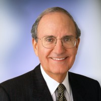 George Mitchell | TopNews