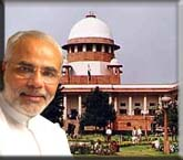 Supreme Court directs Modi Govt to constitute SIT within ten days