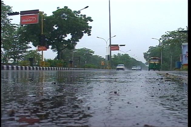 Indian Monsoon to Remain Below Average: Government Report