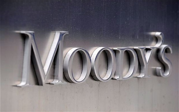 Moody's downgrade Germany on bailout concerns