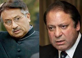 Musharraf must be prosecuted to end Army's interference in country's politics: Sharif
