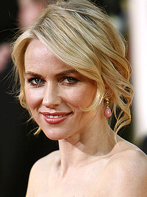 Naomi Watts urges Oscar bosses to honor Heath with a posthumous award