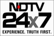NDTV inks pact with Sri Lankan DTH Operator