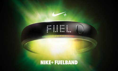 Nike releases new Nike+ FuelBand for tracking movements