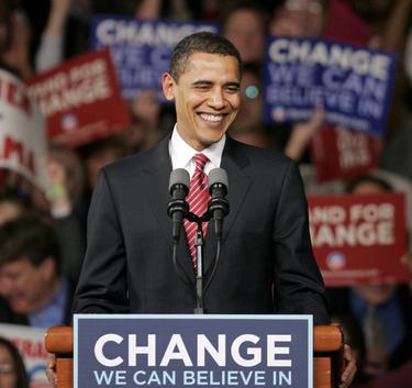 Barack Obama Speeches