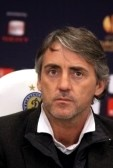 Mancini tells Man City stars to cut out 'stupid' mistakes