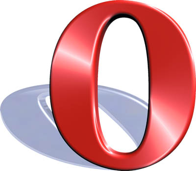 Opera gets a high with the current number of downloads