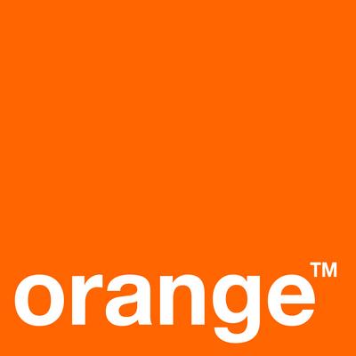 SIM           Orange Telecom Icon
