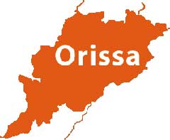 Orissa boat accident: 2 bodies recovered, 5 still missing