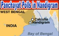 Panchayat polls in Nandigram to be litmus test for Communists