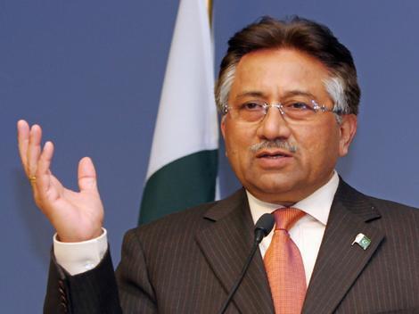 Pervez Musharraf Photos Pictures
