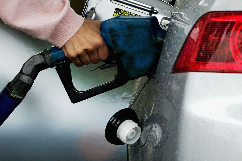 Oil Settles At USD 114.86