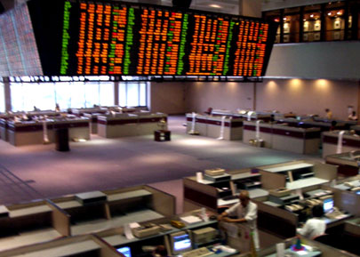 Philippine share prices up 2.05 per cent