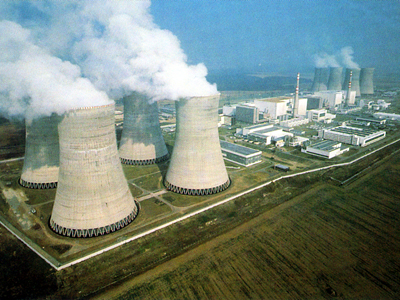 Jaitapur Nuclear Power Plant in Ratnagiri