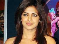 Priyanka Injured But Back To Work Topnews